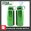 Premium Grade Single Wall Wide Mouth Stainless Steel Drinking Bottle