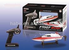 4ch radio control toys rc speeding boat