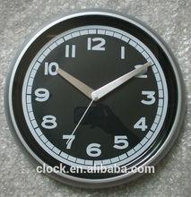 modern wall clock themes