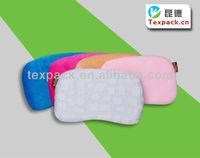Non-toxic Memory Foam Baby Side Pillows
