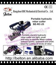 rebar cutter 4mm - 25mm dia