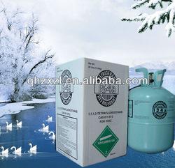 HAVC Parts Refrigeration Gas R134a, R404a, R410a