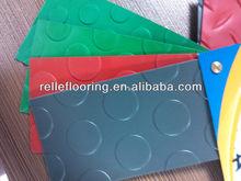 checkered pattern pvc bus flooring vinyl flooring