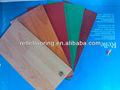 antiderrapante folha de pvc transparente sintético piso de vinil