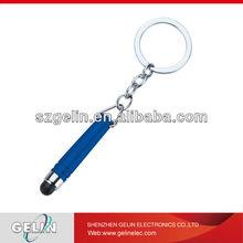 Mini Keychain Stylus