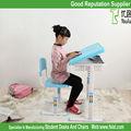 ergonómica ajustable mejor mobiliario para niños