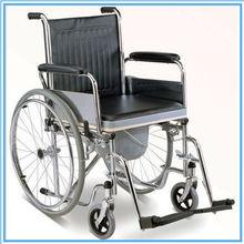 new design commode wheelchair