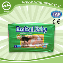 happy baby favorable price with good quanlity baby diaper manufacturers in china