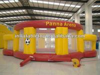 2013 hot sale inflatable Panna Arena | Football Arena