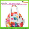 New Arrival Vogue For Teenagers Custom Canvas Shoes Duffel Bags