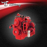 Engine for CUMMINS QSB6.7