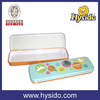 Fashion stationary school pencil box