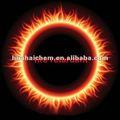 Retardateurs de flamme couleur code for chemical industries