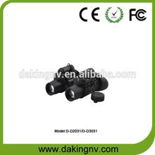 Gen2 + / Gen3 binóculos de visão noturna D-D2031 / D-D3031