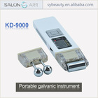 KD-9000 home use galvanic beauty device