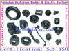 EPDM NBR NR SBR silicone rubber components parts accessaries for equipments facrory company
