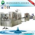 completa elaguaembotellada planta completo automático de agua potable de la planta de embotellado