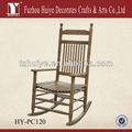 mobiliário de jardim cadeira de balanço molas