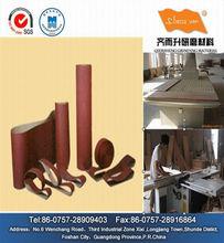 alumina sanding belt wood sanding