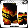 2013 NEW COLLECTION APPAREL FIREPOWER FIGHTING BOXING SHORTS