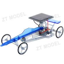 solarbetriebene solar spielzeug rennwagen pädagogisches spielzeug