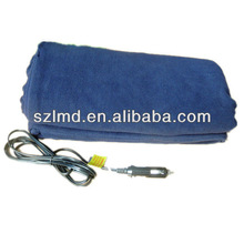 Health Care Car Heat Blankets/ Far infrared Electric Blankets