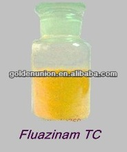 Fungicide Fluazinam 98%TC 50%WP 50%SC