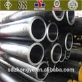 st52 tubo afilado para el cilindro hidráulico