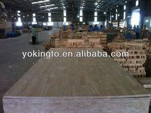 Pine, paulownia, China fir, spruce finger joint board