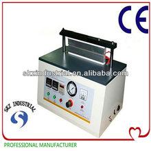 flexible packaging heat seal resilience testing machine