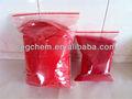 Tintas carmín rojo 6B ( tintas )