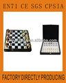 2013 nuevo juego de ajedrez de madera producto como un regalo o recuerdo