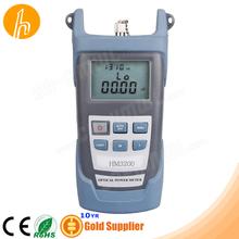 Fiber Optical Power Meter