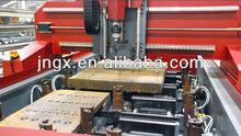 CNC Steel Bar Deep Hole Drilling Machine