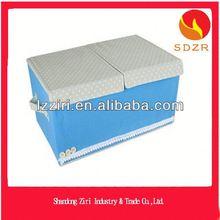 storage stool box