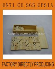 2014 New Handmade Dominoes For Children's Games D0518
