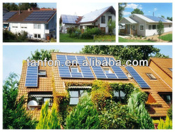 New 1.5kw 5kw 10kw solar system lahore pakistan/High Quality Solar Energy System Price