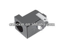 DC male power jack 3 pin 2.0mm,2.5mm