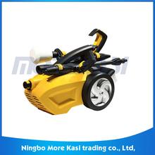 High Pressure Car Wash 220V / Wash Car in 10-15mins