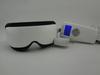 vibrating eye massager machine for eye in skin scrubber