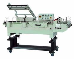Semi-automatic Pneumatic L Type Film Sealer Machine/Pneumatic L Type Sealer Machine/Pneumatic L Sealer