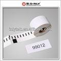 Dymo etiquetas compatibles 99012