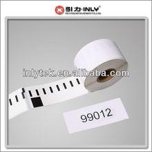 Dymo Compatible labels 99012