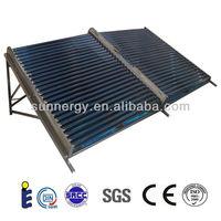 Sun energy 50 tubes vacuum tube solar collector