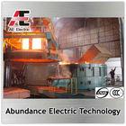 industrial electric arc furnace