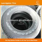 SUV lanvigator PCR car tires