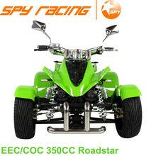 EEC SPY 350cc ATV QUAD ON ROAD LEGAL