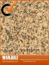 Imported Vietnam Gold Granite