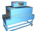 Bs-350/400/450 pequena máquina de encolher