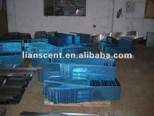 Ambulance assembly parts